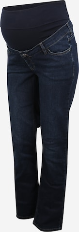 Esprit Maternity Jeans 'OTB' in Blue