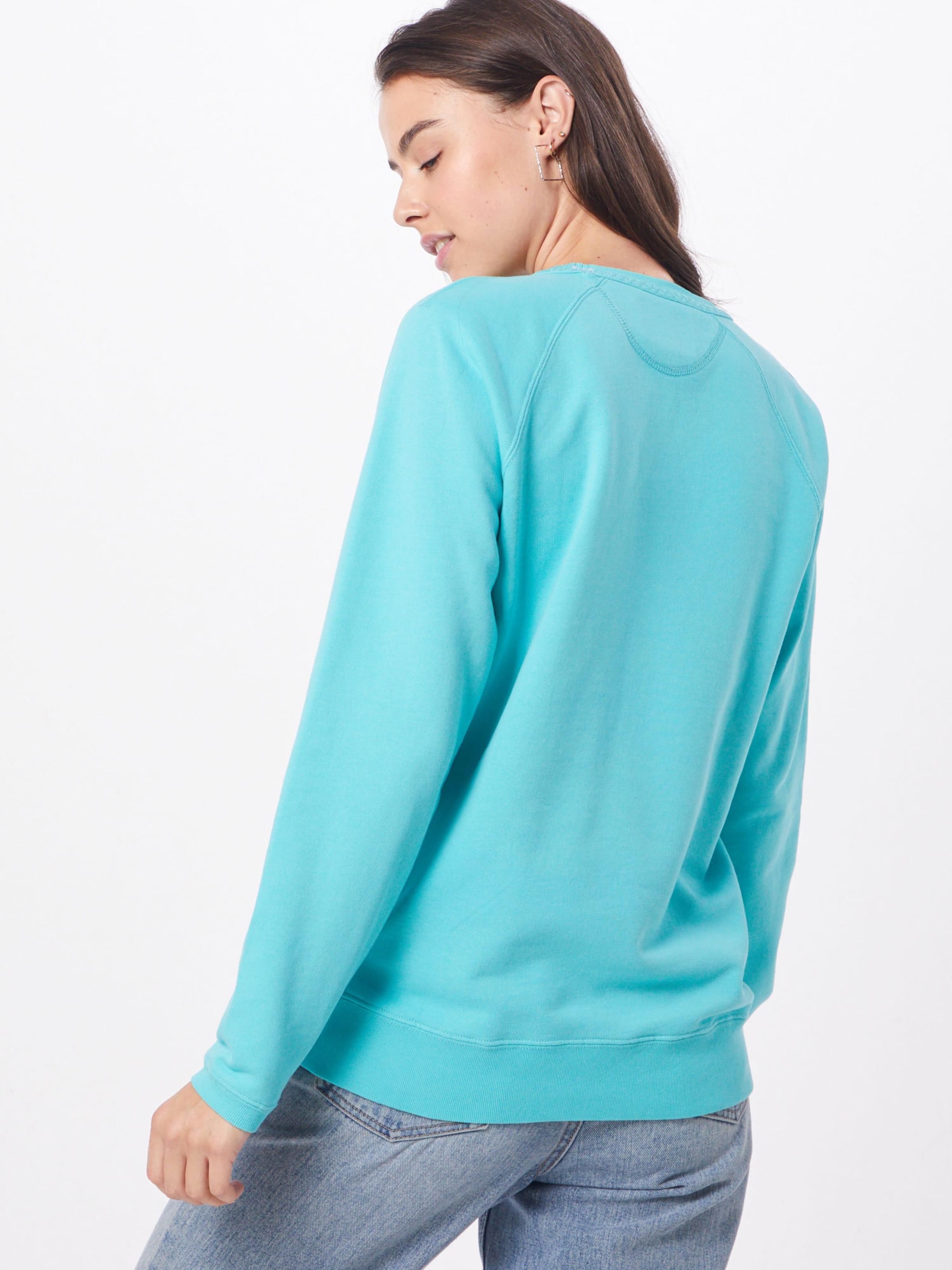 Company Best Sweat shirt Clair Bleu En ED29IH