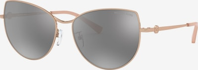 Michael Kors Sunčane naočale u bronca / roza, Pregled proizvoda