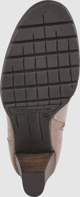 TAMARIS Stiefel mit Schleifendetail
