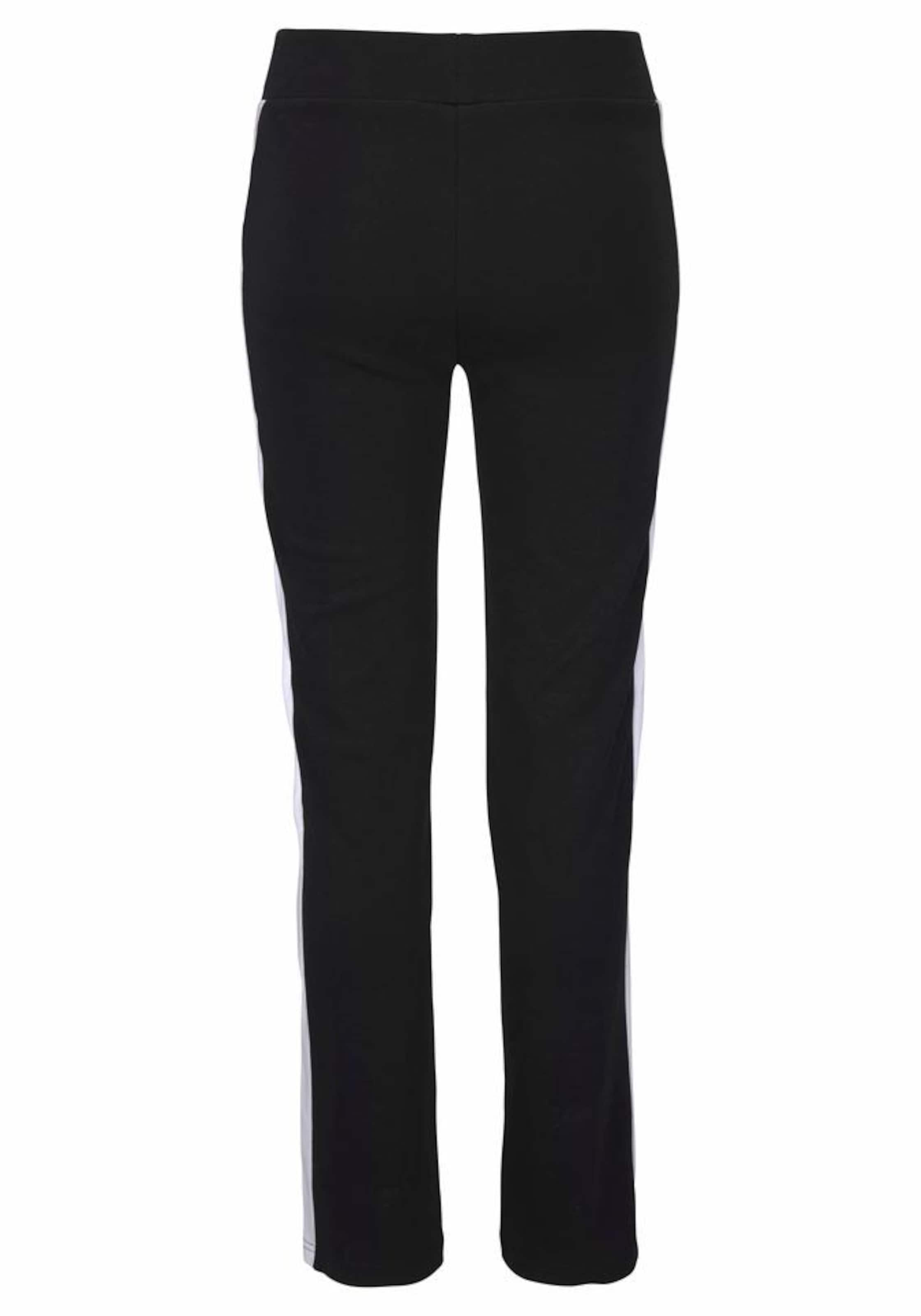 Jeans Schwarz Jeans His His In Relaxhose Relaxhose Jeans His In Schwarz sxQChrdtBo