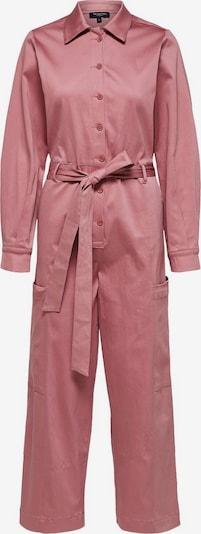SELECTED FEMME Jumpsuit in de kleur Oudroze, Productweergave
