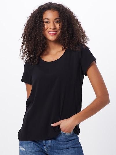 Palaidinė 'Onlfirst' iš ONLY , spalva - juoda, Modelio vaizdas