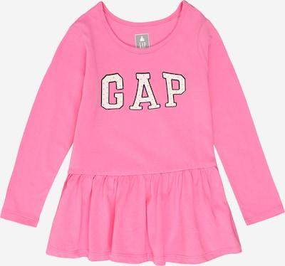 Tricou GAP pe roz / negru / alb, Vizualizare produs