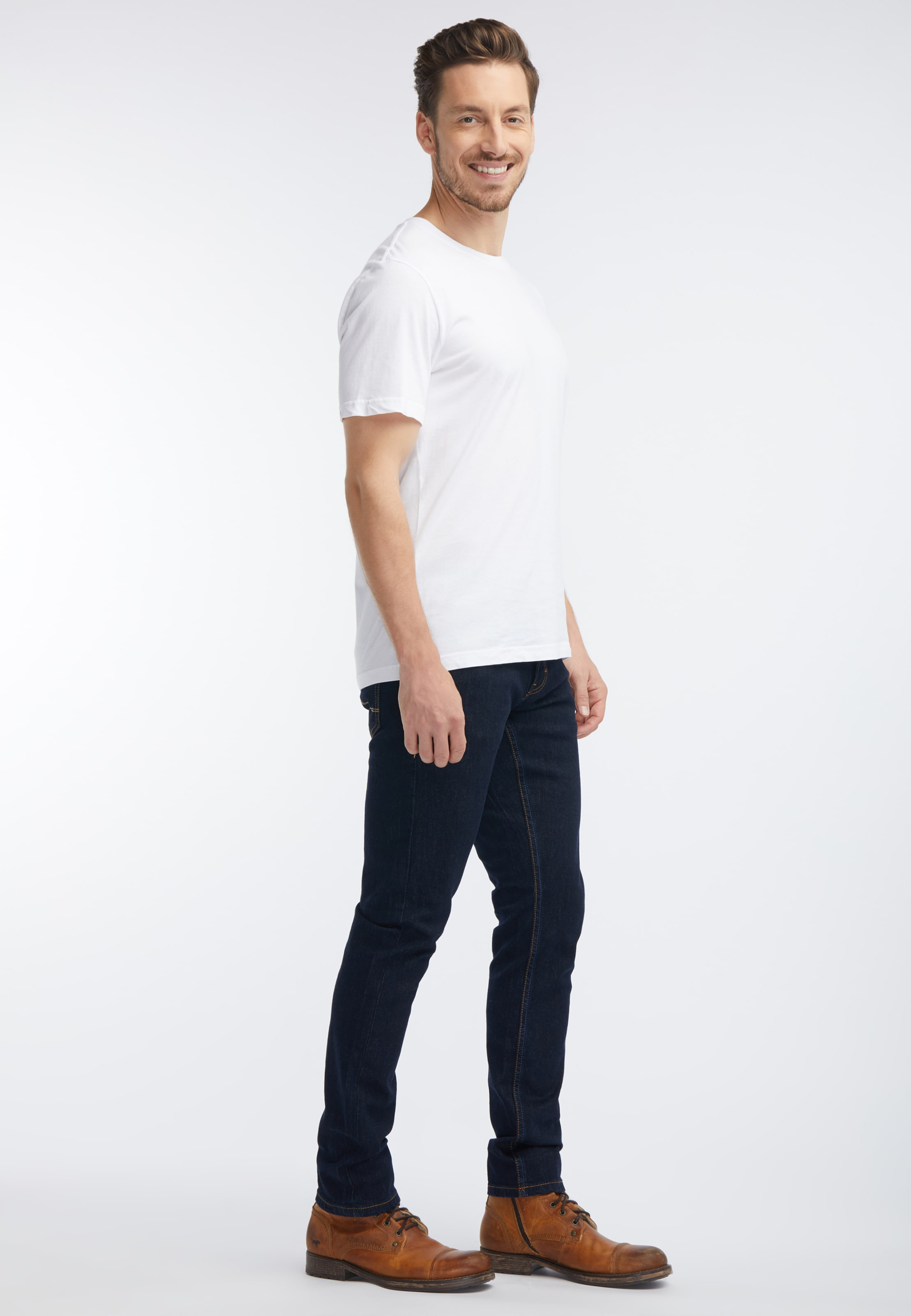 In Tapered' Hose 'oregon Navy Mustang QeWoCxrdB