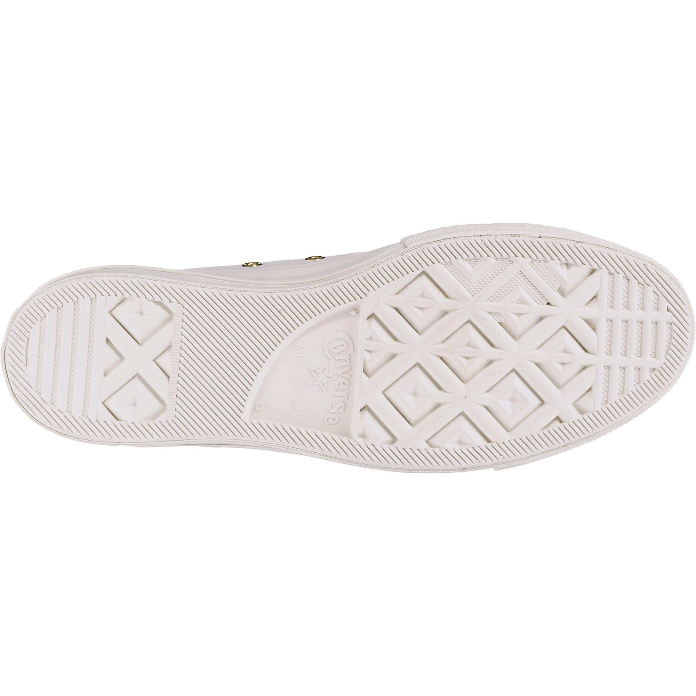 'chuck Weiß Sneaker Star Converse All Ox' In Taylor 3AjL5q4R
