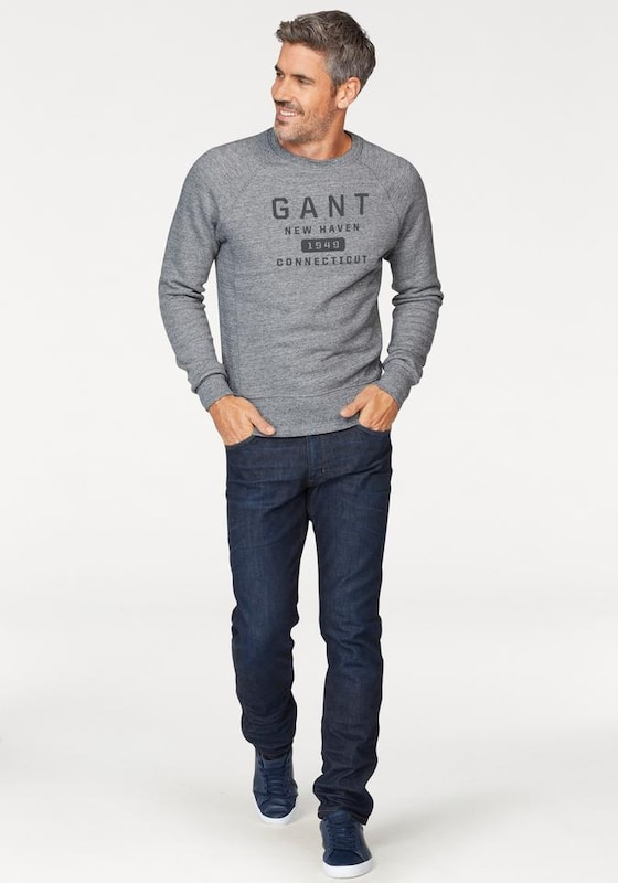 GANT Sweatshirt »NEW HEAVEN«