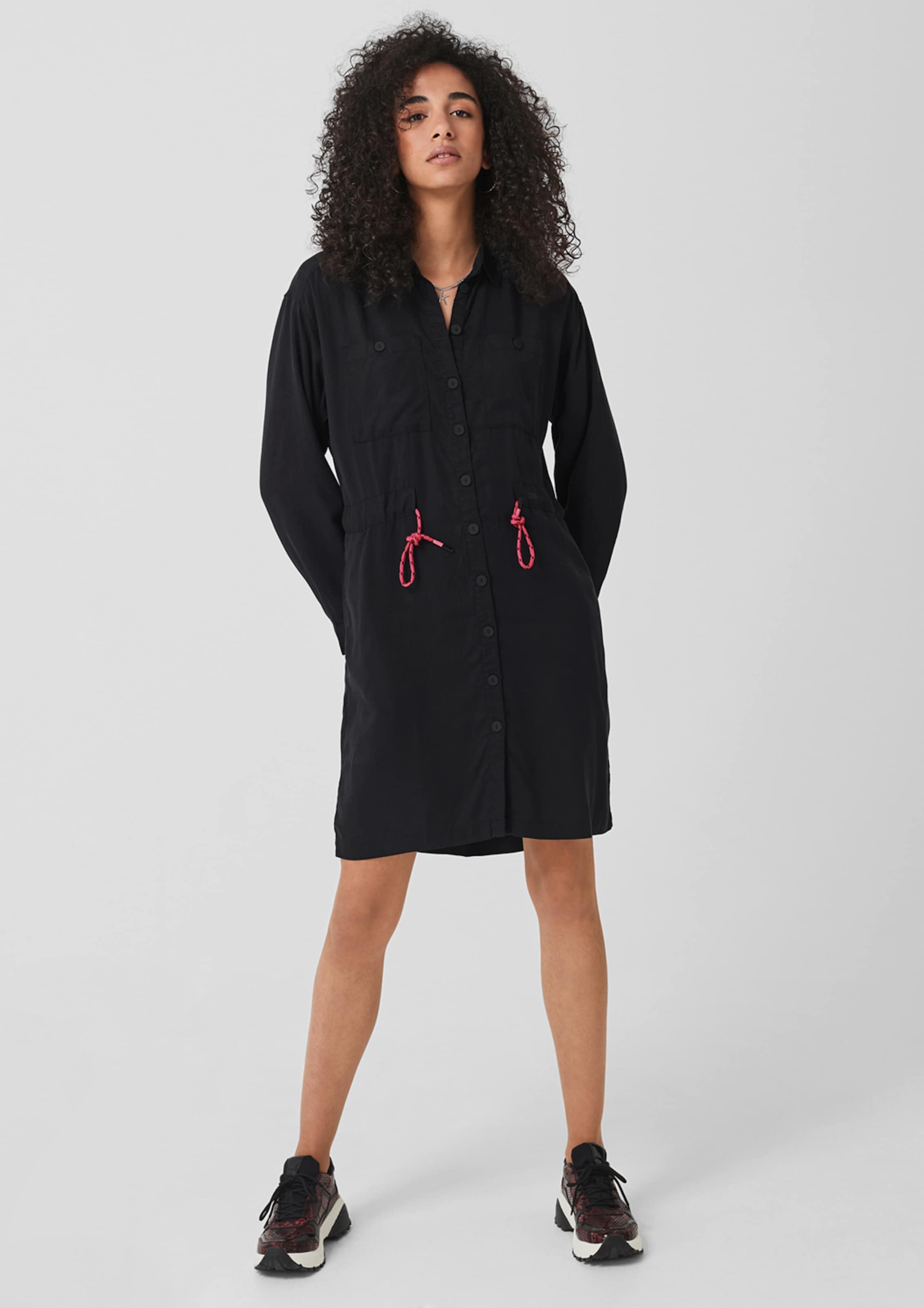 Kleid s Designed In By Schwarz Q jAq354LR