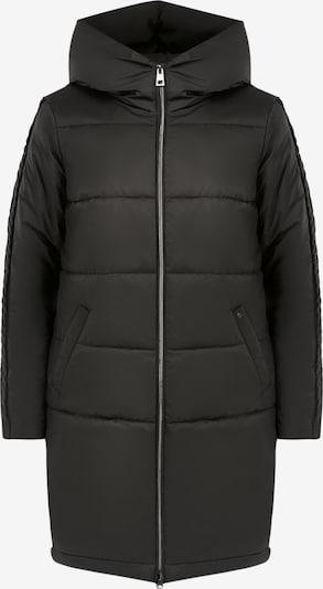 Finn Flare Mantel in grau, Produktansicht