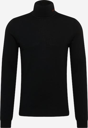 HUGO Pullover 'San Thomas' in schwarz, Produktansicht