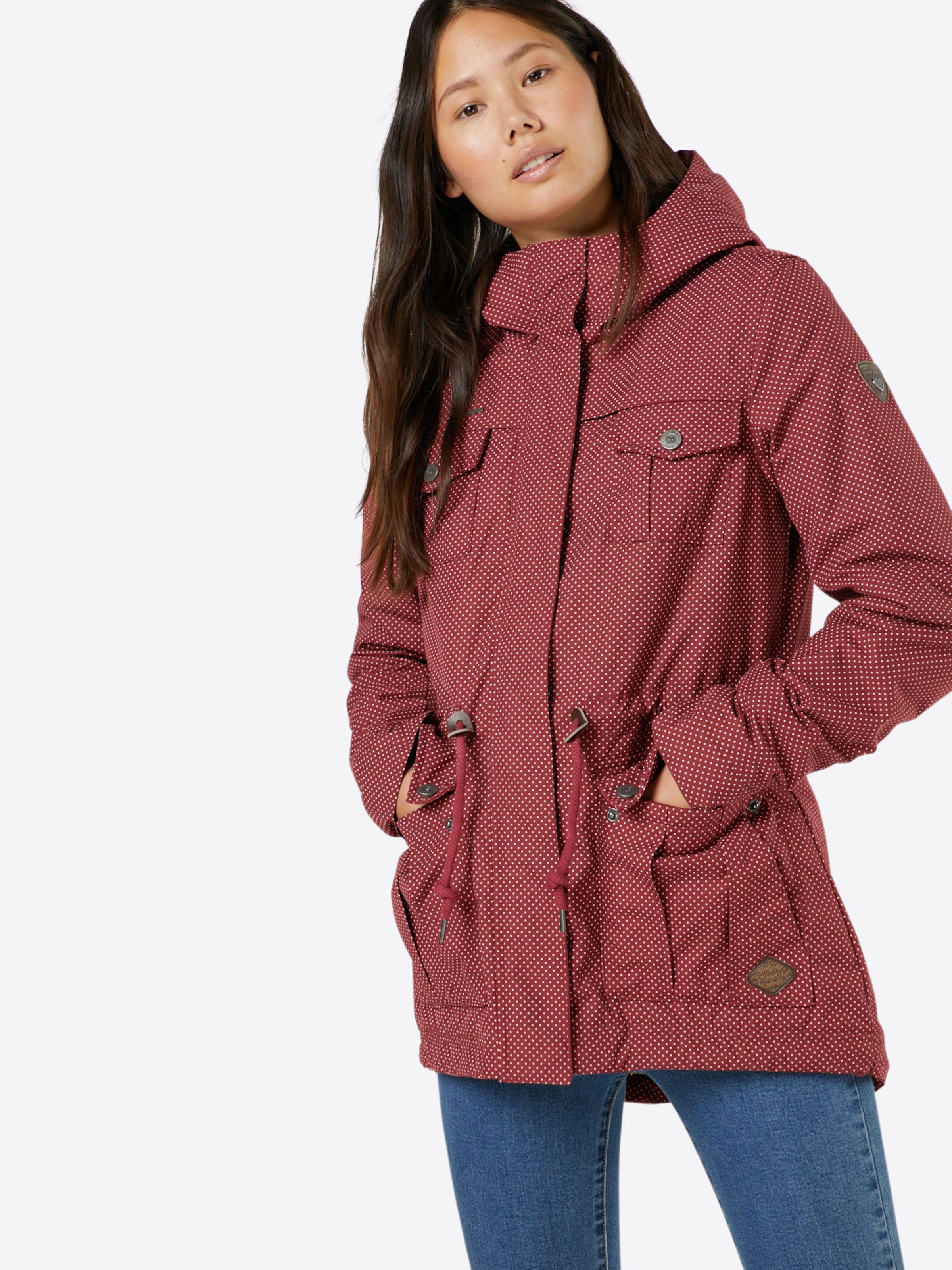 Billig Neueste Ragwear Winterjacke 'Laika' Billige Nicekicks Spielraum Fabrikverkauf Rabatt Bilder Sonnenschein 25DlYx