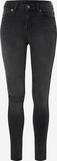 Dr. Denim Jeans 'Lexy' in de kleur Zwart, Productweergave