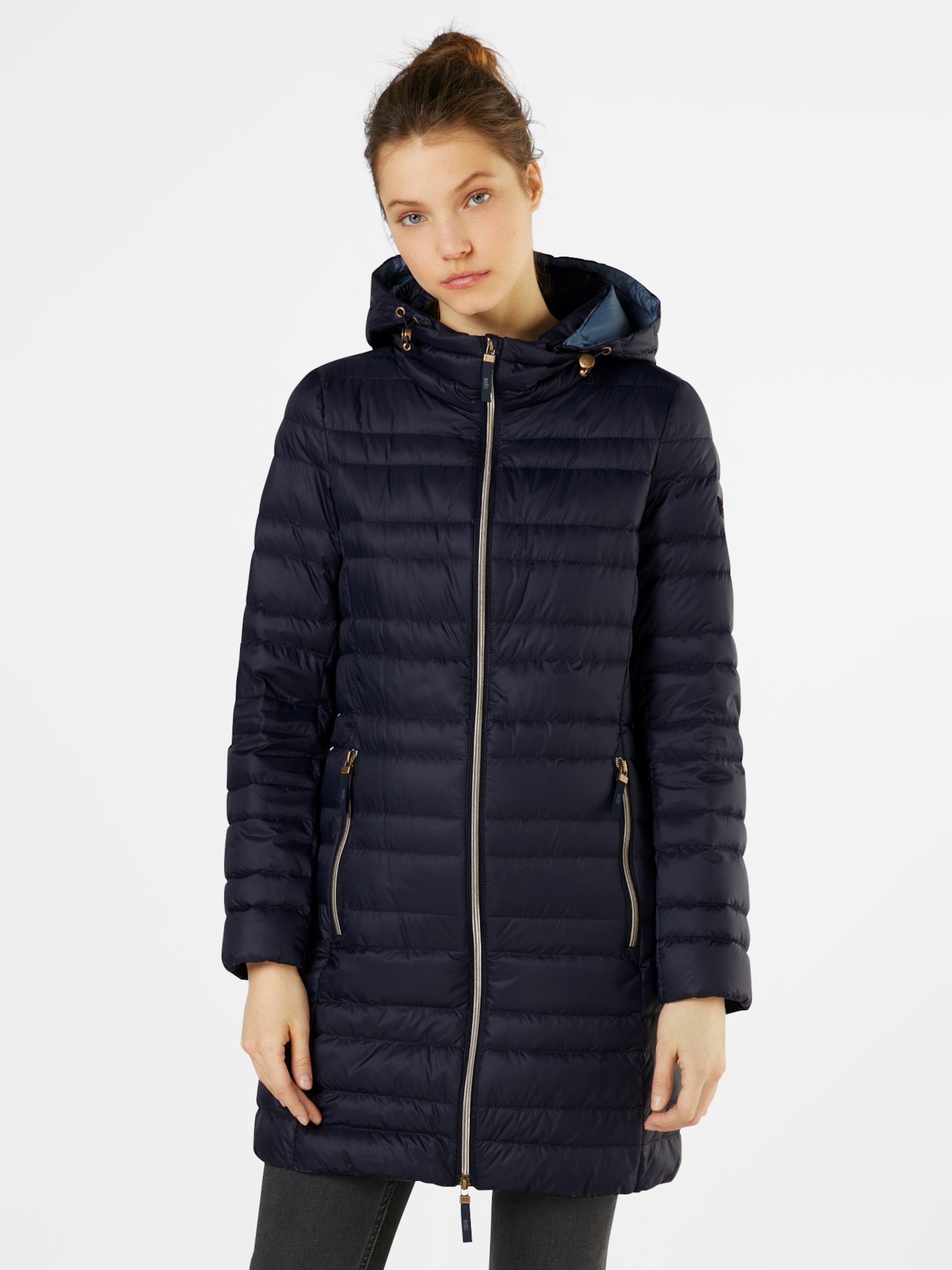 EDC BY ESPRIT Mantel 'RDS coat' Verkauf Angebote Günstig Kaufen Erstaunlichen Preis Billigste Online 2018 Günstiger Preis JtbNj53U