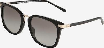 Michael Kors Sonnenbrille 'CAPE ELIZABETH' in schwarz, Produktansicht