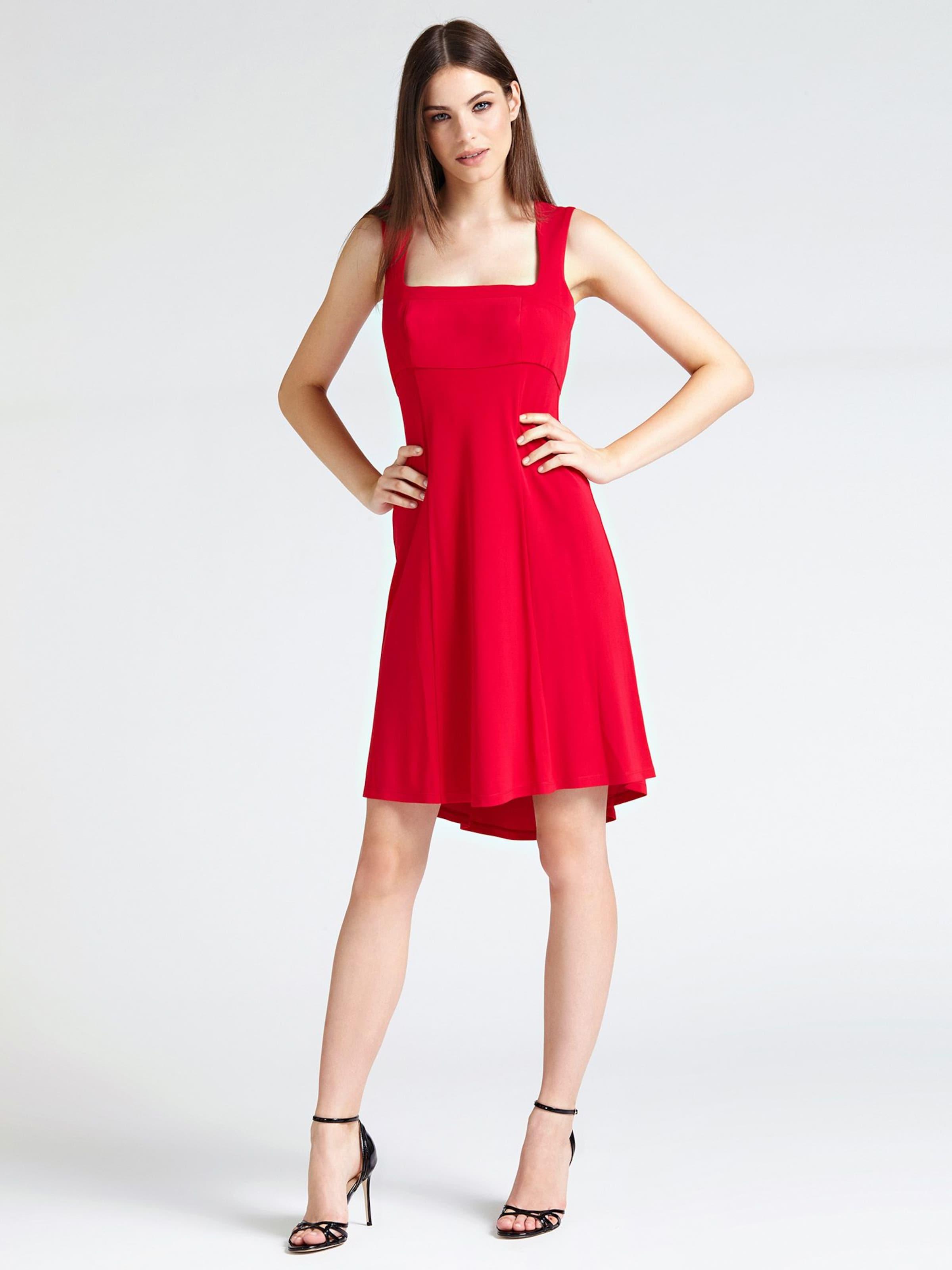 Los Angeles Kleid In Marciano Rot nm8w0OyvN