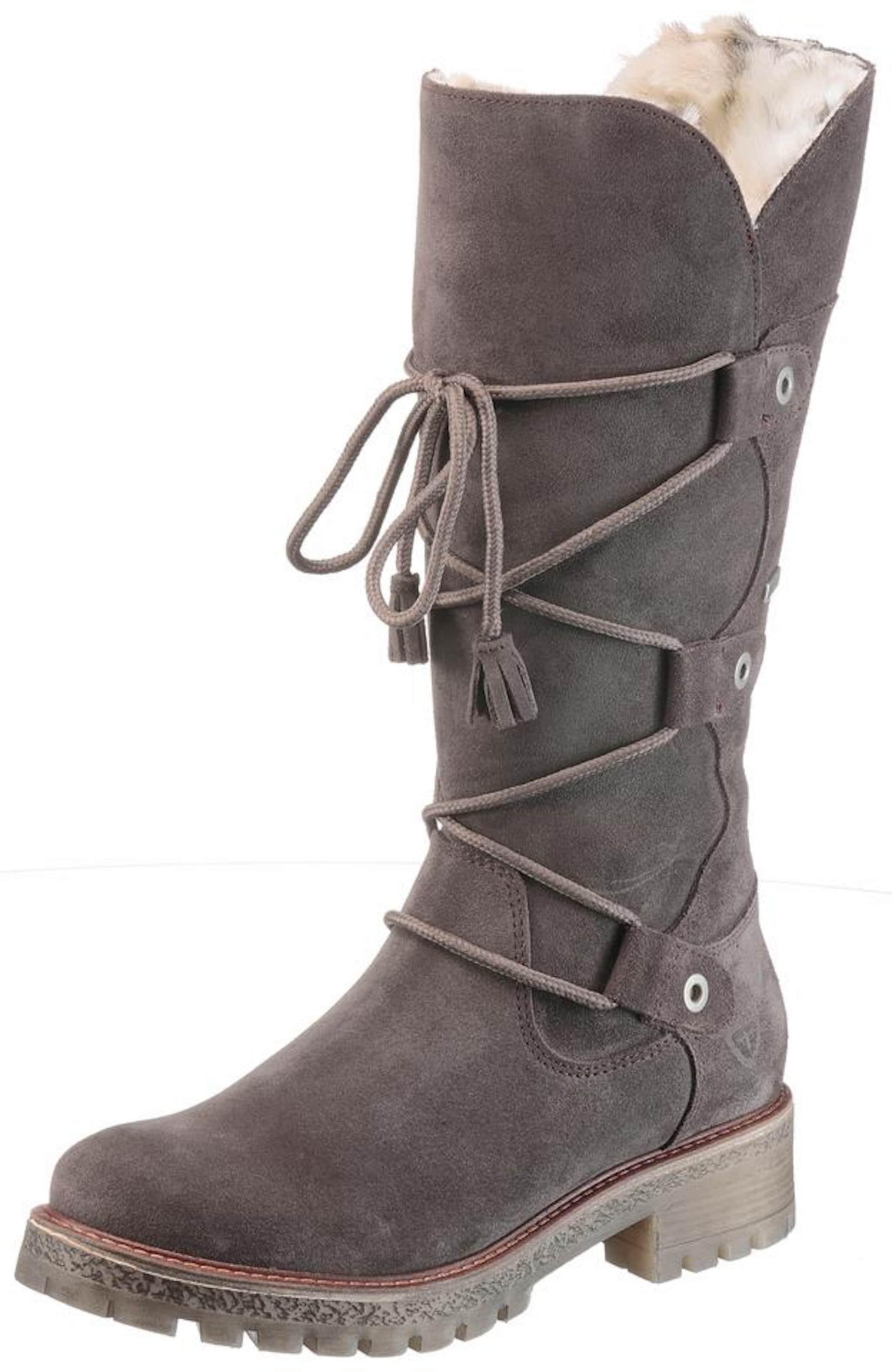 TAMARIS Winterstiefel Günstige und langlebige Schuhe