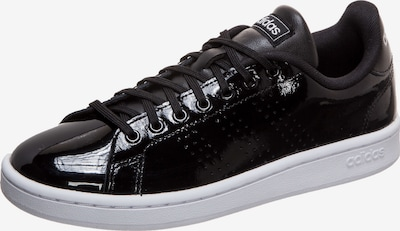 ADIDAS PERFORMANCE Sportschoen 'Advantage' in de kleur Zwart, Productweergave