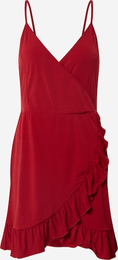 ABOUT YOU Summer dress 'Corinna' in Red, Item view