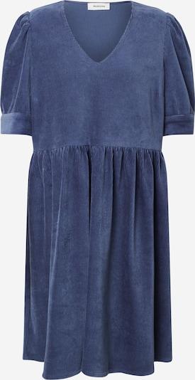 modström Robe 'Freya' en bleu, Vue avec produit