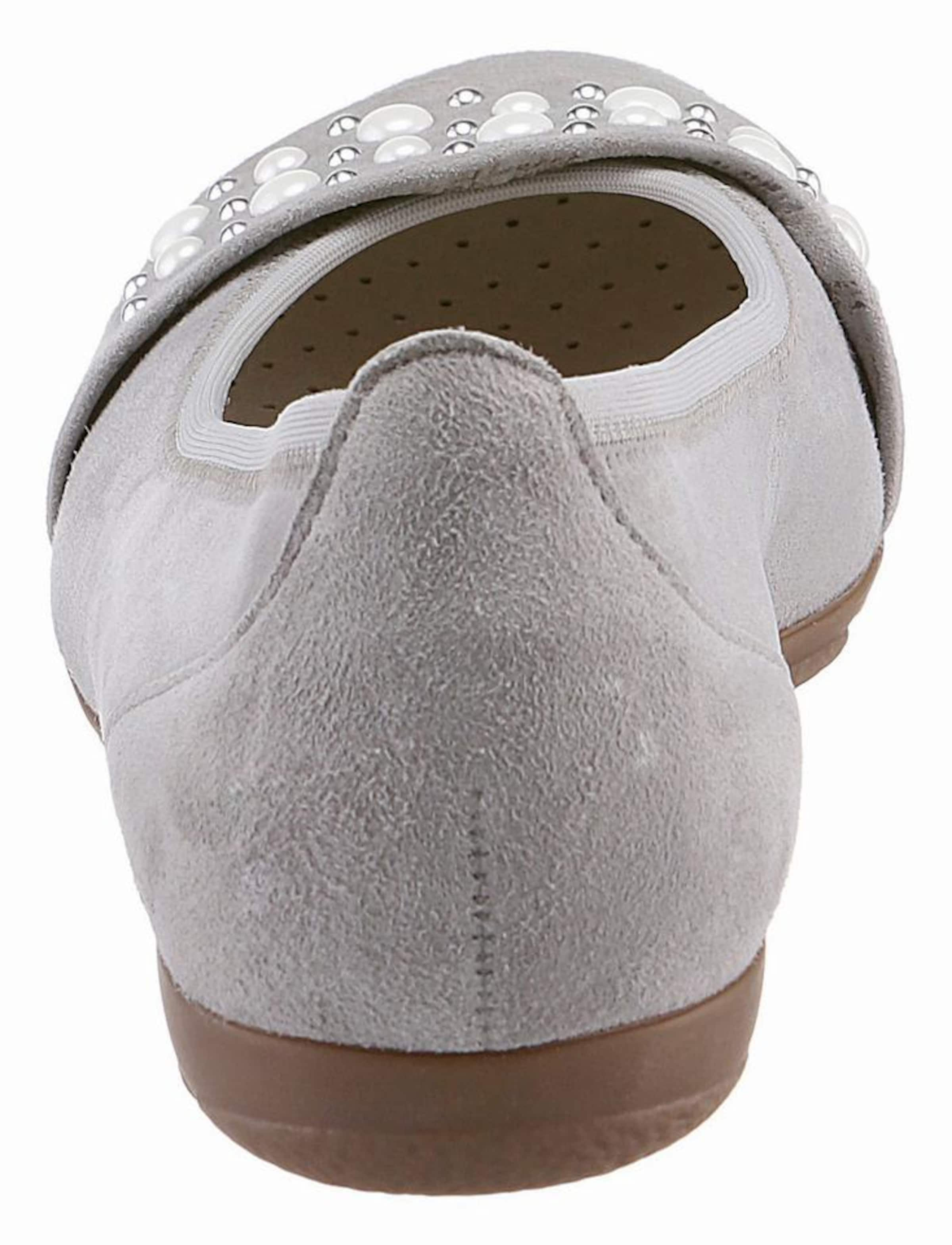 GABOR Ballerina Verkauf 100% Authentisch Austrittsspeicherstellen 35HqXg
