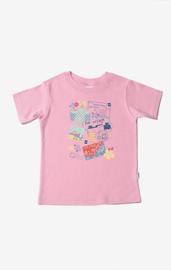 LILIPUT T-Shirt in mischfarben / rosa, Produktansicht