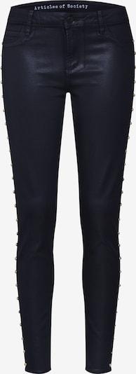 Articles of Society Bikses 'Sarah Ankle Skinny Magic' pieejami melns, Preces skats