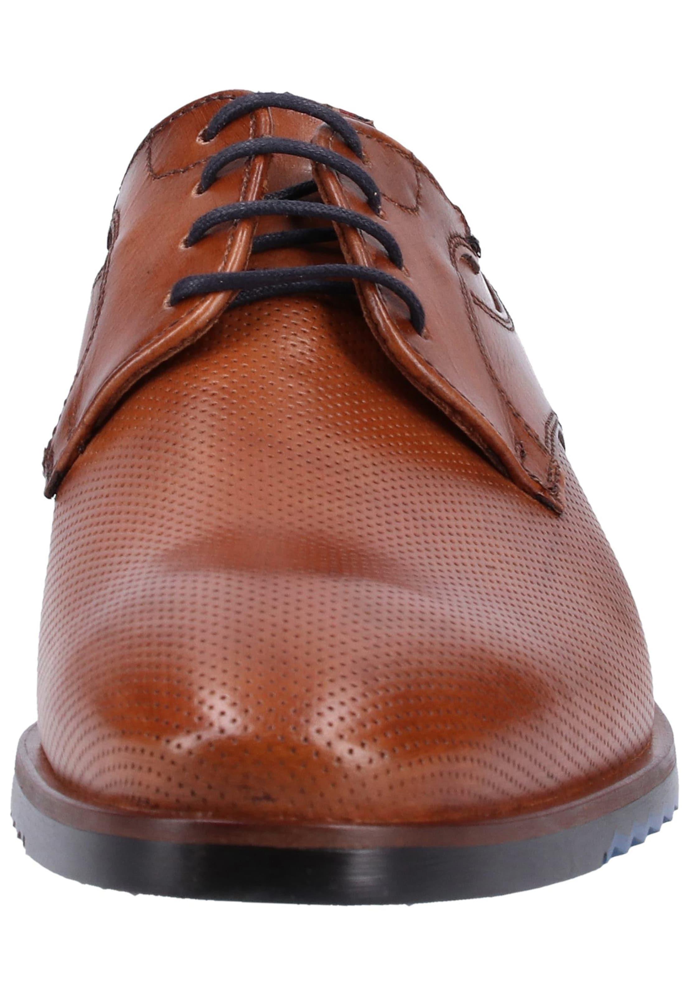 Lloyd Chaussure À Marron En Lacets jARq354L