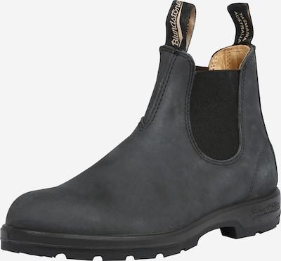 Blundstone Chelsea Boots '587' in anthrazit, Produktansicht