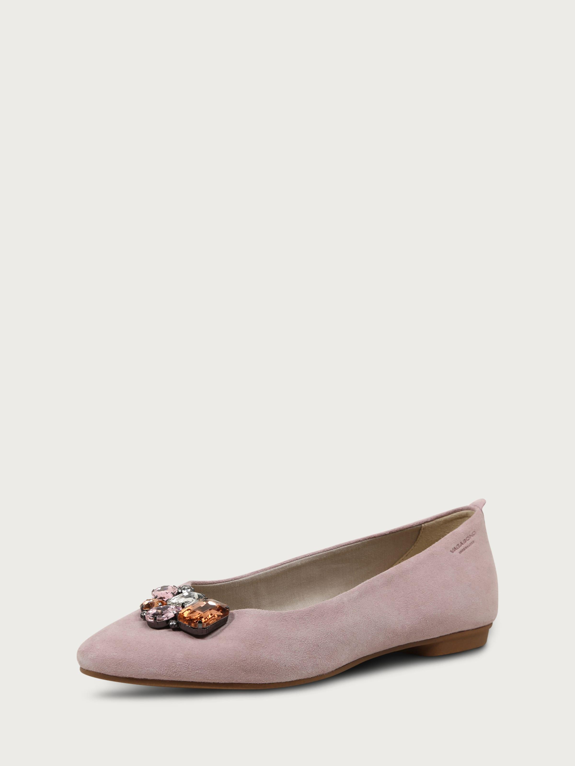 VAGABOND SHOEMAKERS Ballerina Sandy Verschleißfeste billige Schuhe