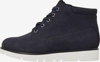 Bianco Stiefel 'ASTA' in kobaltblau / weiß, Produktansicht