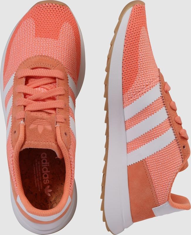 ADIDAS ORIGINALS Sneaker RUNNER Verschleißfeste billige Schuhe