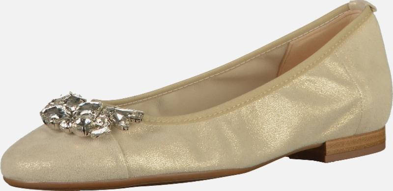PETER KAISER Ballerinas Bequem, Bequem, Bequem, gut aussehend 97b0c2