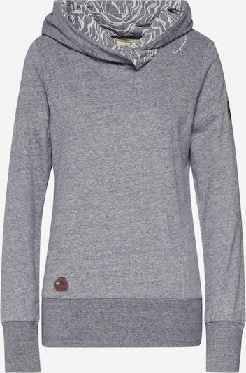 Ragwear Bluzka sportowa 'ANGELINA' w kolorze szarym, Podgląd produktu