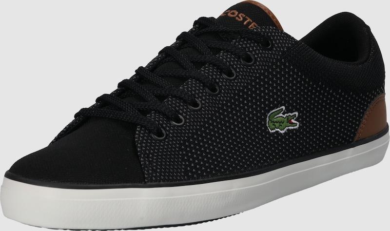 LACOSTE | Sneaker Sneaker Sneaker Niedrig 'LEROND' e1d0cb