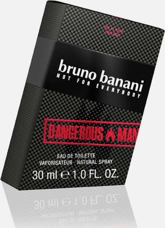 BRUNO BANANI 'Dangerous Man', Eau de Toilette