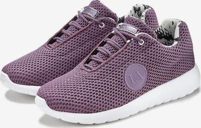 LASCANA Sneaker in helllila, Produktansicht
