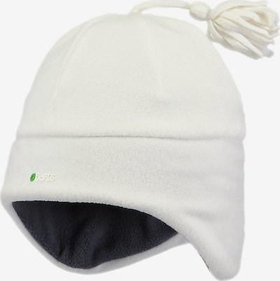 Barts Mütze in weiß, Produktansicht