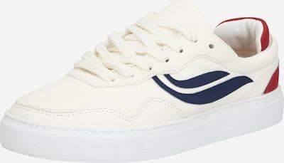 GENESIS Sneaker 'G-Soley' in blau / rot / weiß, Produktansicht