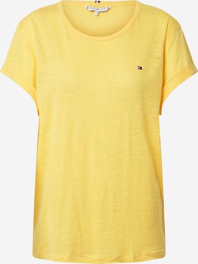 Tricou 'VIKKI' TOMMY HILFIGER pe galben, Vizualizare produs