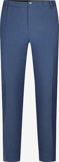 Calvin Klein Stretch Trousers in blau, Produktansicht