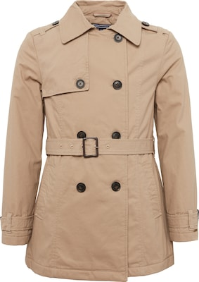 TOMMY HILFIGER Trenchcoat 'THKG TRENCH COAT'