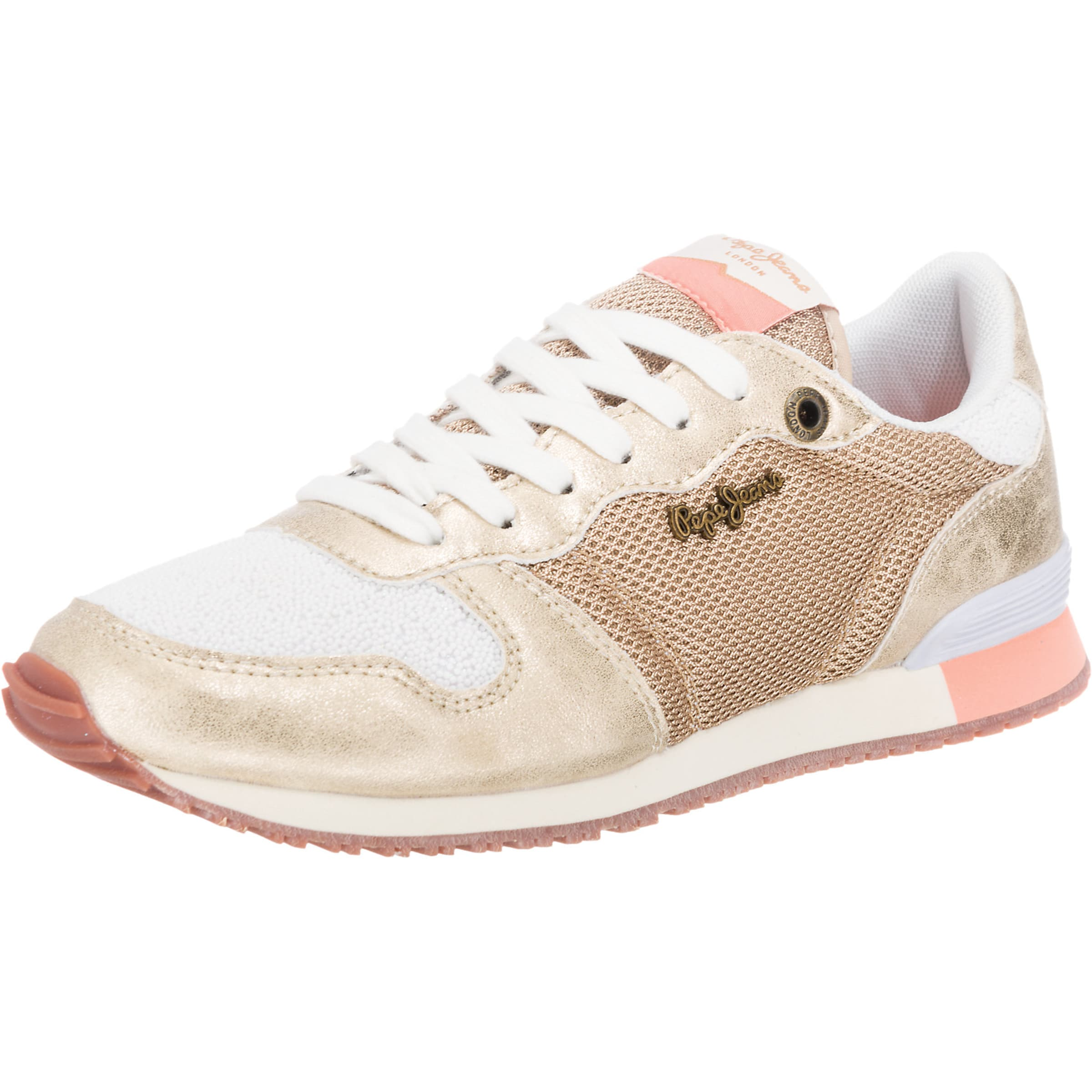 Pepe Jeans Sneaker Low  Gable