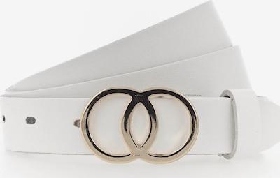 VANZETTI Riem in de kleur Wit, Productweergave