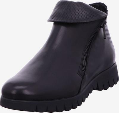 MEPHISTO Stiefelette in schwarz, Produktansicht