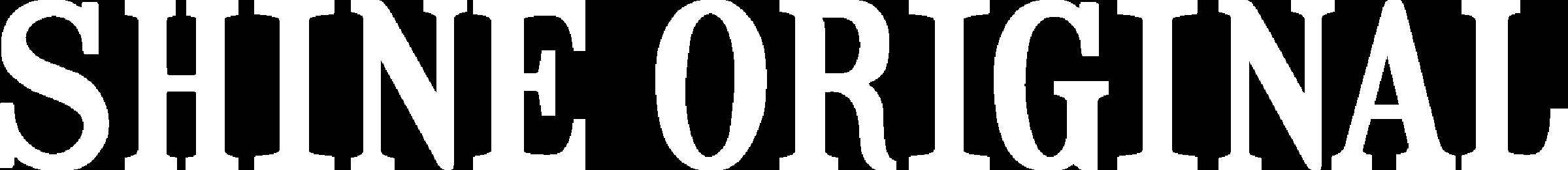 Shine Original Logo