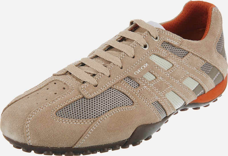 Geox Lace-removable Insole