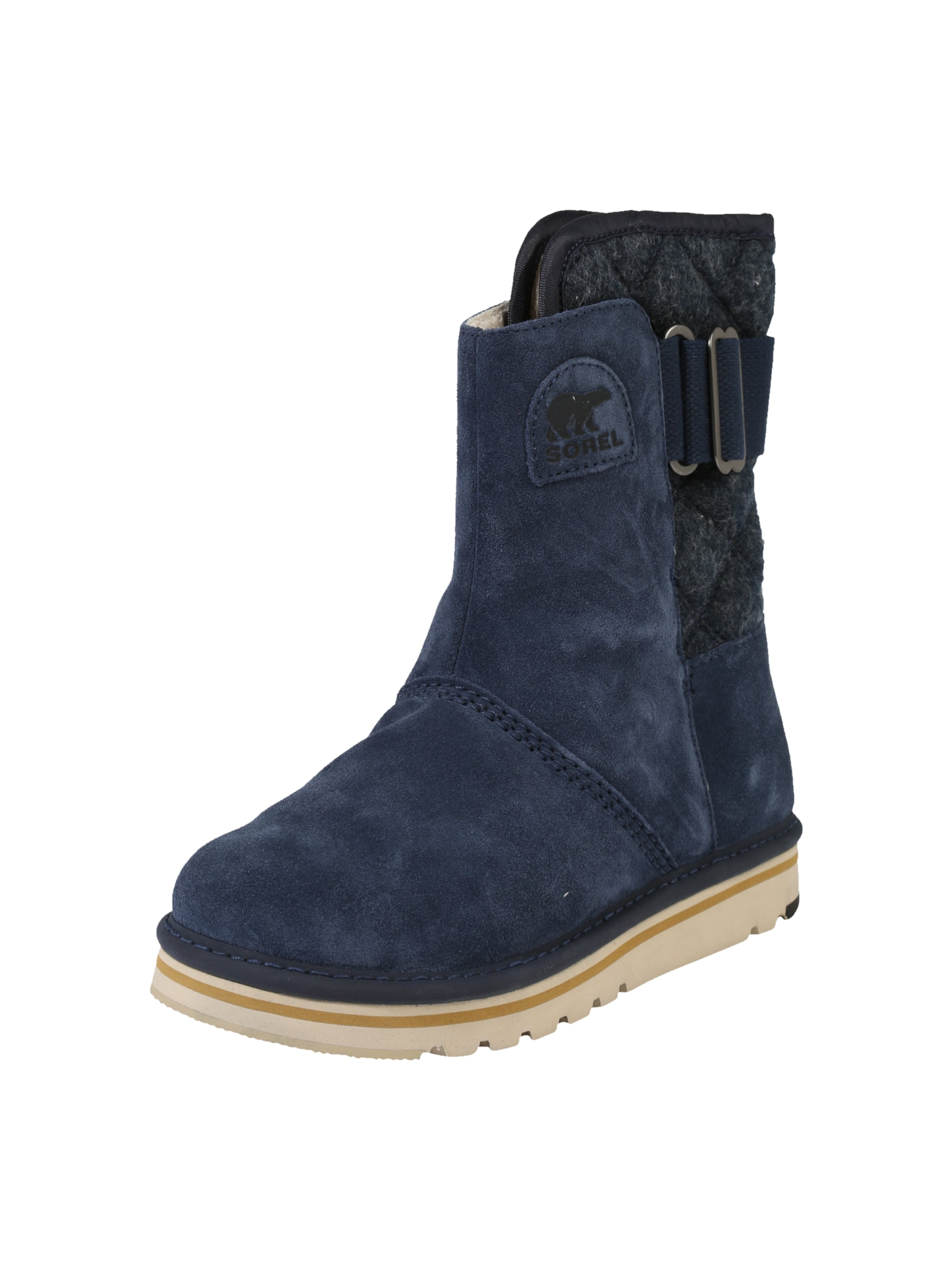 Haltbare Mode billige Schuhe SOREL | Snowboots 'Newbie' Schuhe Gut getragene Schuhe