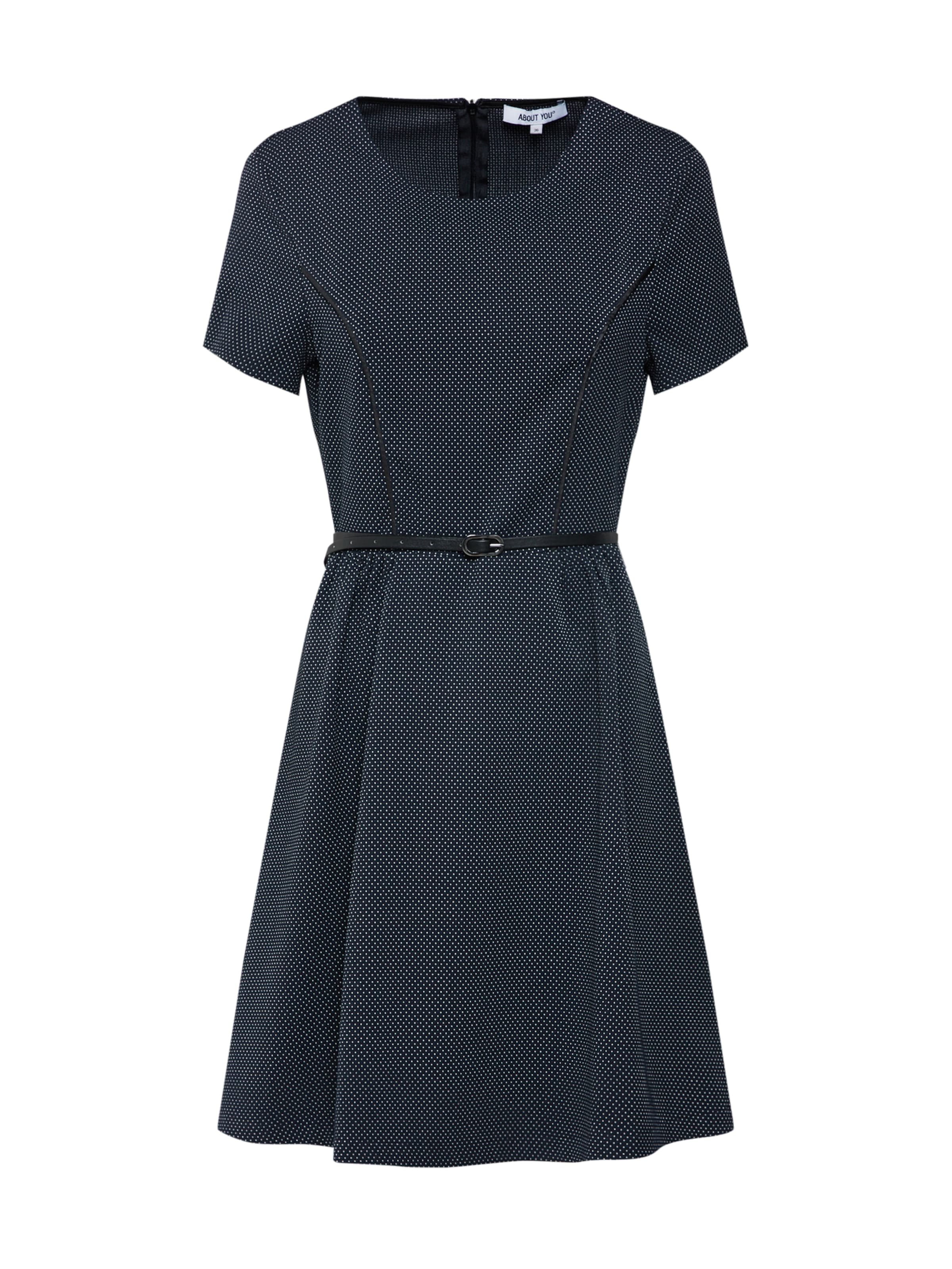In Navy You About Kleid 'shanice' drBoCxe