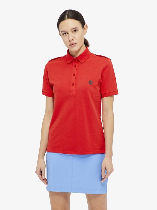 J.Lindeberg 'Birdee JL Pikee' Poloshirt