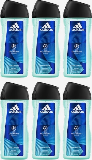ADIDAS PERFORMANCE Duschgel 'UEFA 6 Dare Edition' in blau, Produktansicht